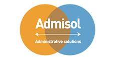 Boekhoudprogramma van Admisol