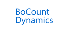 Boekhoudprogramma van BoCount Dynamics