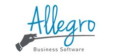 Boekhoudprogramma van Allegro